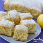 Prajitura Alba-ca-Zapada fara gluten / Gluten-free Snow white cake