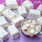 Bezele moi cu miere / Honey marshmallows