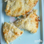 Paste keto cu branza / Keto mac and cheese