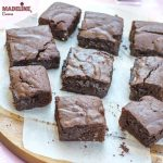 Cea mai buna negresa keto / Best keto brownie