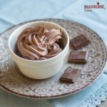 Mousse de mascarpone si ciocolata / Chocolate mascarpone mousse