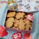 Fursecuri din turta dulce / Gingerbread cookies (VIDEO)