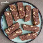 Ciocolata de casa fara zahar / Sugar free homemade chocolate