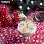 Crema de whisky de casa / Homemade irish cream