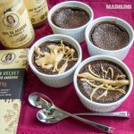 Budinca de ciocolata keto / Keto chocolate custard