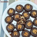 Fursecuri keto cu ciocolata fara coacere / No bake keto chocolate cookies