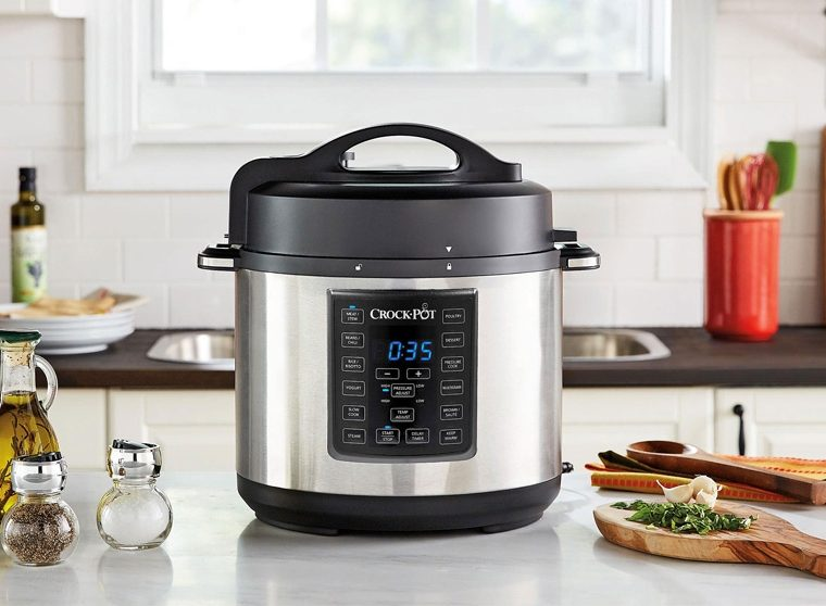 slow cooker sau multicooker