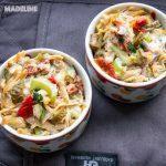 Salata de pui cu maioneza / Chicken mayo salad
