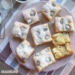 Cel mai pufos pandispan low carb / Fluffiest low carb sponge cake