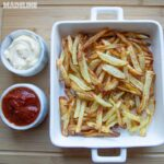 Cartofi prajiti la Airfryer / Best Airfryer french fries