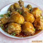Pui Teriyaki la multicooker / Pressure cooker Teriyaki chicken