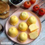 Mini omlete la multicooker / Pressure cooker egg bites