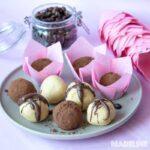 Trufe Tiramisu / Tiramisu truffles