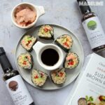Cum se face Sushi acasa / How to make Sushi at home