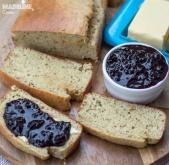 Cea mai buna paine keto / Best keto bread