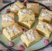 Pandispan keto pufos / Fluffy keto sponge cake